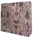 Tas Kertas 4 Gambar Batik (34 x 9 x 32 cm)