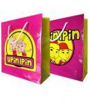 Ap3L Upin-Ipin (22 x 9 x 25 cm)