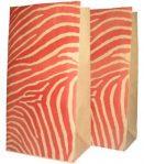 Food Bag 4 (12,5 x 8 x 24 cm)