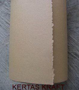 Kertas Kraf 125 gsm (120 x 90 cm)