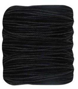 Single 8 hitam D: 3 mm P : 100 mtr
