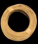 Single 8 (coklat gold) D : 4 mm P: 100 mtr
