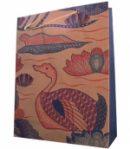 Tas Bebek Batik (28 x 10 x 35 cm)