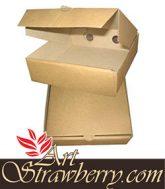 Kotak Pizza (S/M/L)