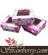 Gift Box Mika 1 (7x7x3)cm