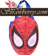 Goody bag Spiderman (26×35)cm