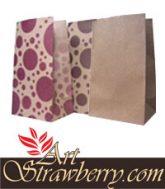 Foodbag 1 (10x7x17,5)cm