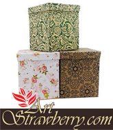 Gift Box GT6 (13x13x15)cm