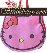 Goodybag Hello Kitty (34×28)cm