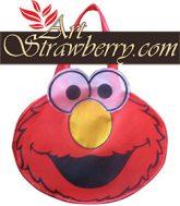 Goodybag Elmo (30×24)cm